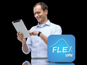 Turkcell Flex VPN