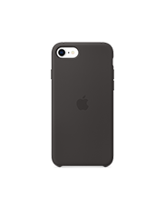 Apple iPhone SE Silikon Kılıf