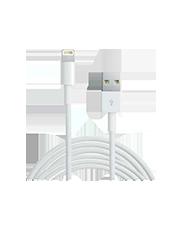 Apple Lightning Şarj ve Senkronizasyon Kablosu 2m