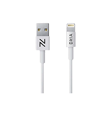 Dnia Cypress Mfi Lisanslı Lightning Şarj ve Data Kablosu