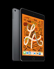 iPad Mini Wi-Fi 256 GB 2019 Gümüş MUU52TU/A - Uzay Gri MUU32TU/A - Altın MUU62TU/A