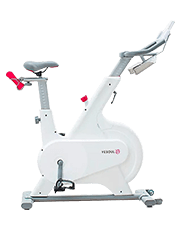 Yesoul M1 Smart Spin Bike Kondisyon Bisikleti
