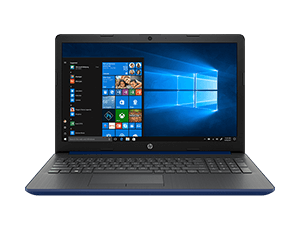 HP Notebook 15-da2045nt (1E0S3EA)
