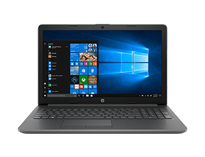 HP Notebook 15-da2039nt (153K4EA)