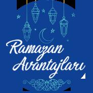 ramazan avantajları