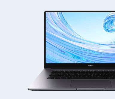 Huawei MateBook D 15 / AMD Ryzen 5 3500U / 8 GB Ram / 256 GB SSD