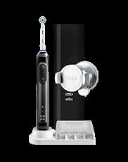 Oral-B Genius Pro 10000 Şarj Edilebilir Diş Fırçası
