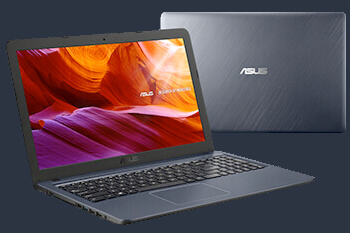 Asus F543NA-GQ339T Intel Celeron 4 GB 128 GB SSD W10 Home 15.6 inç UHD
