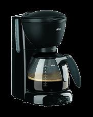 Braun KF560 Cafe House Filtre Kahve Makinesi
