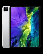 iPad Pro 11 inç 128 GB Wi-Fi 2020 Gümüş MY252TU/A - Uzay Gri MY232TU/A
