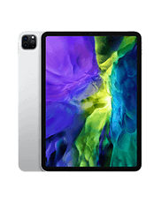iPad Pro 11 inç 256 GB Wi-Fi 2020 Gümüş MXDD2TU/A