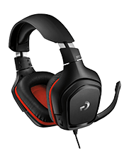 Logitech G332 Oyuncu Kulaklığı