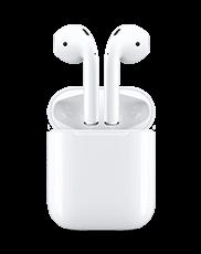 Apple AirPods ve Şarj Kutusu