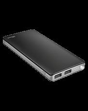 Trust Primo İnce Taşınabilir Şarj Cihazı 10000 mAh 22577