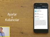 Turkcell T60'da Misafir ve Çocuk Modları Nasıl Kullanılır?
