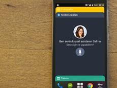 Turkcell T60'daki Kart Ekranları Nasıl Kullanılır?