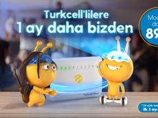 Turkcell Fiber'den Ailelere Fiber Destek!