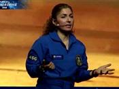 Anousheh Ansari - Uzay Yolcusu Kalmasın!