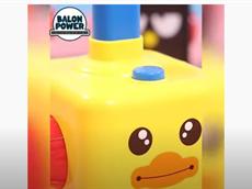Balon Power