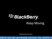 BlackBerry Z10 Akıllı Klavye