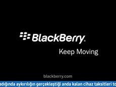 BlackBerry Z10 Timeshift