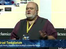Brad Templeton - Hem Oto, Hem Mobil