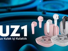 Celly FUZ1 TWS Kablosuz Kulaklık