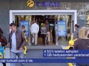 Daha da Hızlı Dosya Göndermek İçin 4.5G SIM Kartlarınız Turkcell'de