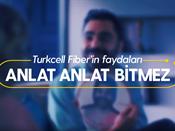 Anlat Anlat Bitmez | Ücretsiz kurulum Turkcell Fiber'de