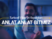 Anlat Anlat Bitmez | Anılarınızı lifebox ile saklayın, Turkcell Fiber hızında yükleyin