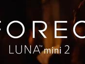 Foreo Luna Mini 2 Yüz Masajı ve Temizleme Cihazı