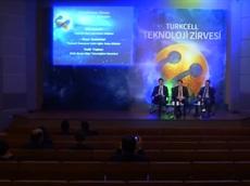 Globalleşen Dünya, Dijitalleşen Şirketler - Turkcell Teknoloji Zirvesi 2016