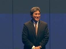 Guy Kawasaki - Teknoloji Zirvesi Açılışı