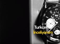 Turkcell'le İnceliyorum   Huawei Watch GT Ön Bakış ve Kurulum Rehberi