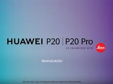Huawei P20 ve P20 Pro