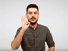 #EngelTanımayanlar – İşaret Dilim Uygulaması