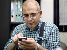 İşini mobil internetle cebinde taşıyanlar anlatıyor! - Aydemir Bey