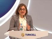 Türkiye'yi Büyüten Kadınlar Buluşması – Fatma Şahin