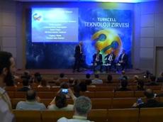 Kobi'nin Dijitali, Ticaretin Globali - Turkcell Teknoloji Zirvesi 2016