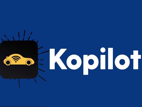 Kopilot