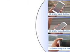 LG G2 Mini Serdar Kuzuloğlu ile Teknoloji Günlüğü