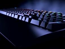 Logitech G213 Prodigy RGB Oyun Klavyesi