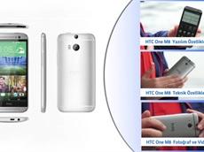 Htc One M8 - M. Serdar Kuzuloğlu İle Teknoloji Günlüğü