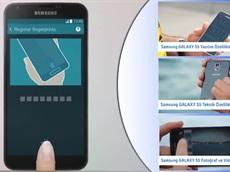 Samsung Galaxy S5 - M. Serdar Kuzuloğlu İle Teknoloji Günlüğü