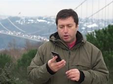 LG G2 - M. Serdar Kuzuloğlu ile Teknoloji Günlüğü