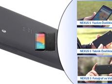 LG Nexus 5 - M. Serdar Kuzuloğlu ile Teknoloji Günlüğü