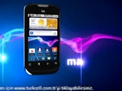 Maksimum internet keyfi Maxiphone T20'lerde
