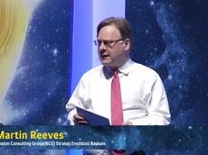 Martin Reeves - Teknolojinizin Stratejiye İhtiyacı Var
