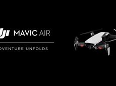 DJI Mavic Air Drone