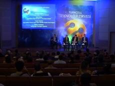 Mobil Teknolojilerle Dönüşüm - Turkcell Teknoloji Zirvesi 2016